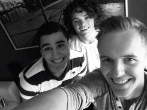 Trio Latte