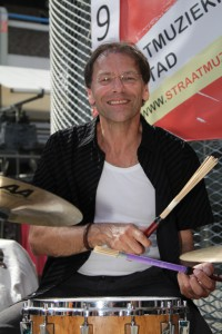 SMFL2014 Flunk Out - drummer